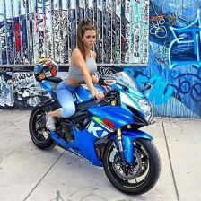 Beautiful with sportbikes motorcyles 32