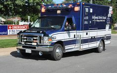 ambulance photos w simpson collection