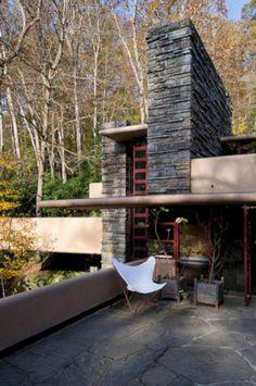 35 Frank Lloyd Wright Architecture