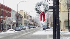 Most Beautiful Downtown Areas/Main Streets in Idaho Bonners Ferry, Idaho Falls, Travel Oklahoma, New York Travel, Alberta Canada, South Dakota, Thailand Travel, Windmill, Main Street