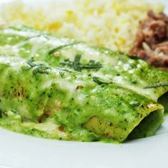 Enchiladas Especiales Tacuba Style Recipes — Dishmaps