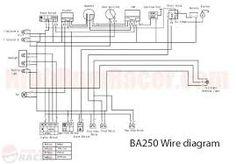roketa 250 wiring diagram wiring diagram services u2022 rh zigorat co
