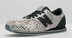 "New Balance WMNS 420 ""Iridescent Snakeskin"" Available Now"