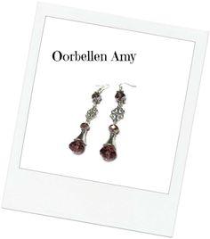Oorbellen  Amy