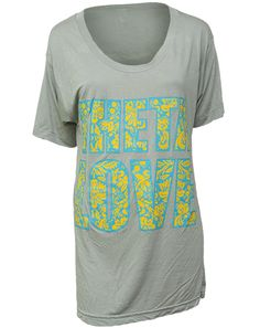 Kappa Alpha Theta Floral Love Tee  | Sorority Apparel | www.adamblockdesign.com | Customize for your sorority!