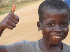 Kids in Liberia #Liberia #Africa #LifeInLiberia