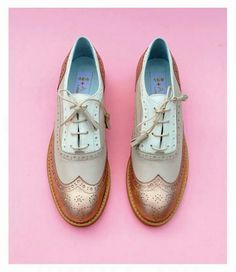 ABO shoes
