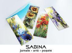 20 LEI   Semne de carte handmade   Cumpara online cu livrare nationala, din Timisoara. Mai multe Papetarie in magazinul ArtGallerySABINA pe Breslo.