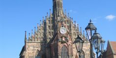 Nuremberg Churches
