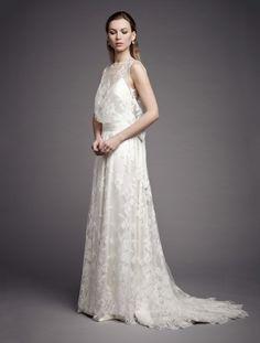 Plus de 1000 idées à propos de * Robe de Mariée princesse ** Modern ...