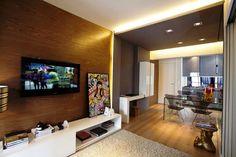 modern studio apartment Little Studio Apartment Decorating Ideas On A Budget interior design