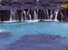 Miracles Of Nature, Hraunfossar, Waterfall Iceland, Wasserfall Island, Wanderlust, Iceland Blog, Island