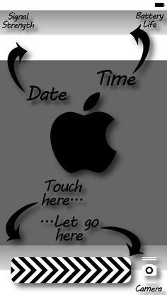 Apple Iphone 5 Wallpaper