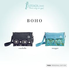 Go hands free with this crossbody bag that keeps your essentials right by your side! Featuring a hidden zipper pocket beneath the front flap. Main compartment has a top zipper closure with a lobster claw and an interior zipper pocket.