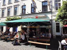 Brauhaus Bönnsch  http://www.ausflugsziele-nrw.net/brauhaus-boennsch/