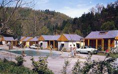 Laurelwood Motel Gatlinburg TN