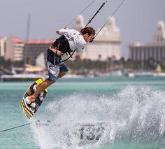Kitesurfing Portraits by Tony Filson Photography - Aruba and New York - kiteboarding photographs for kitesurfers