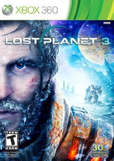 awesome Latest Xbox 360 Games | Lost Planet 3 - Xbox 360