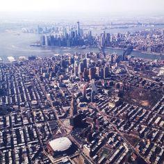 Brooklyn, Manhattan, Jersey – Photo by joshua_allen_harris