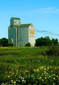 Balgonie, Saskatchewan