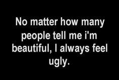 always ugly
