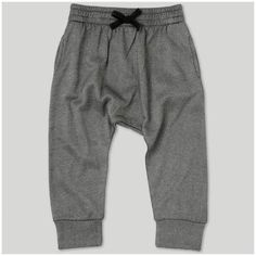 cf1f19a5f806 Afton Street Toddler Boys  Afton Street Jogger Pants - Charcoal Heather   Closure Ankle