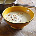 Een heerlijk recept: Pastinaaksoep met gember