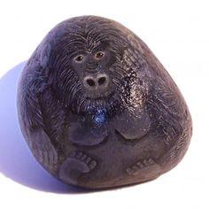 Gorilla (Rock Art)