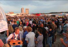 CuliNESSE 2012, Nesselande, Rotterdam, The Neteherlands