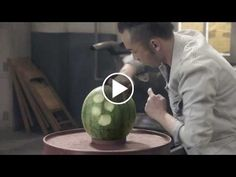 Carving Watermelons Like A Boss