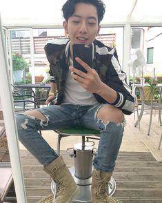 Consulta esta foto de Instagram de @leejungshin91 • 62.8 mil Me gusta