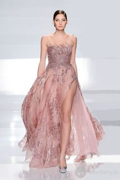 Tony Ward Haute Couture 2013