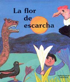 Adaptadores: Camino, Patricia; Daelli, Luciana; Ortiz de Zevallos, Pilar / Ilustrador: Tovar, Carlos / Género: Tradición oral /  Formato: Libro Ilustrado