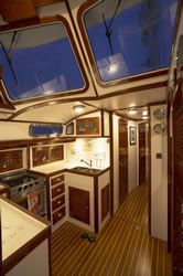 Welcome to Seaton Yachts - Custom Built Trawler Yachts & Ships by Stephen R. Seaton, Naval Architect