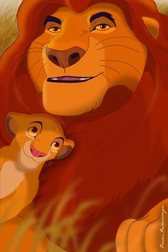 One of my favorites!!! Lion King