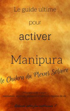 Équilibrer le Chakra Solaire : Manipura - Klerviyoga Chakra Affirmations, Positive Affirmations, Ayurveda, Respiration Yoga, Corps Éthérique, Chakra Du Plexus Solaire, Les Chakras, Reflection Quotes, Qigong