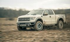 2016 Ford Raptor – Review and Estimated Price