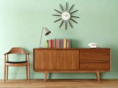Citadel 21 range by Nathan Furniture. Sideboard