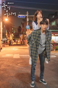 "[Photos] New Stills Added for the Korean Drama ""The Light in Your Eyes"" Korean Drama List, Watch Korean Drama, Recommended Korean Drama, Nam Joo Hyuk Wallpaper, Jong Hyuk, Han Ji Min, Chines Drama, Nam Joohyuk, Sung Kyung"