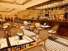 BWP Indochine Palace - Restaurant de l'hôtel