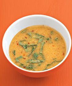 Curry-Coconut Sauce