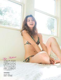 Japanese Beautiful Woman