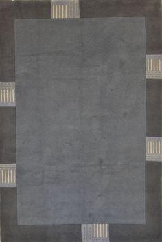 Nepal Teppich 100% Wolle Handgeknüpft 300 x 200 cm Rugs orientar la alfombra