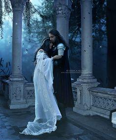 Hold Me Forever by EnchantedWhispers.deviantart.com on @deviantART