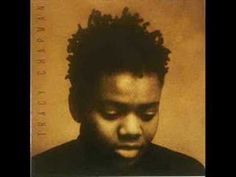 "TRACY CHAPMAN / FAST CAR (1988) -- Check out the ""I ♥♥♥ the 80s!! (part 2)"" YouTube Playlist --> http://ow.ly/9ZFzh"