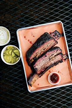 The List: The Top 50 Barbecue Joints in Texas – Texas Monthly Texas Monthly, Texas Bbq, Smoked Brisket, Always Hungry, Beef Ribs, Eat To Live, Sauce, Pecan, Barbecue