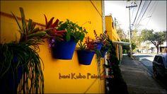 Ivani Kubo Paisagismo: Jardim Japonês - Misticismo ligado à Natureza