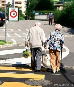 Let your elders inspire you: www.drdebcarlin.com.