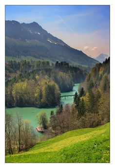 Fribourg, Switzerland Copyright: Jonathan Duriaux