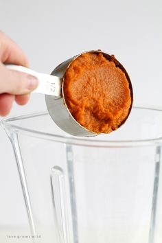 The Power of Pumpkin: An Athlete\'s Superfood Pumpkin Protein Shake, Protein Shakes, Pumpkin Shake, Healthy Smoothies, Smoothie Recipes, Banana Oatmeal Smoothie, Dog Treat Recipes, Shake Recipes, Food And Drink